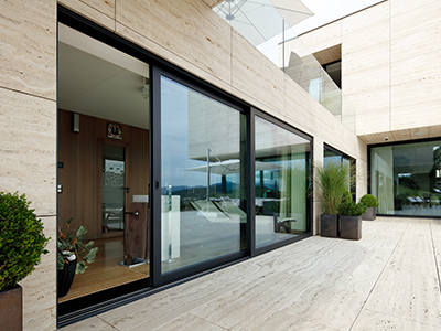 bi fold doors installation London