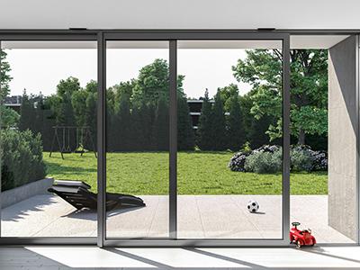 installers doors London