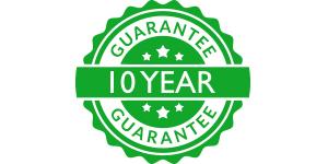 10 year guarantee Borehamwood