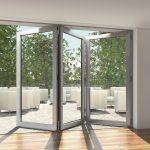 bi fold doors Borehamwood