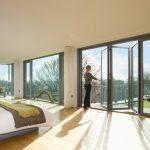 bi folding doors experts Borehamwood