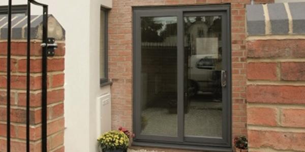 patio door experts Shenley