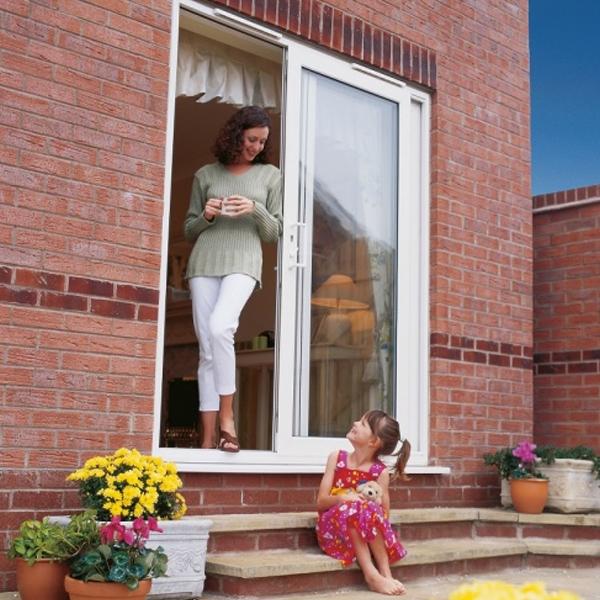 patio doors Shenley