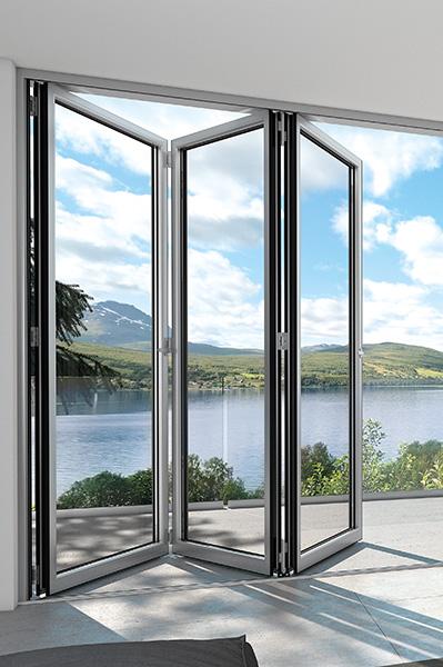 bi fold doors experts Harrow