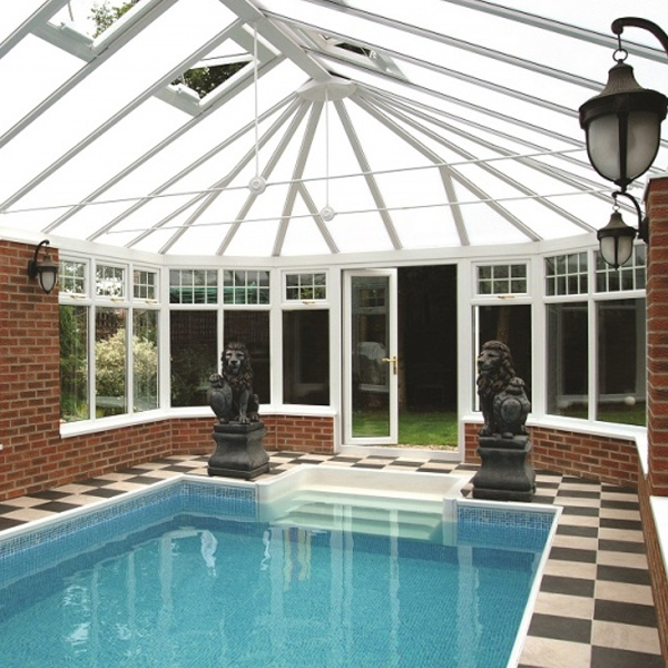 conservatories experts London