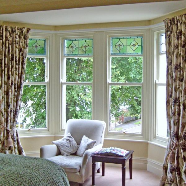 sash window experts London