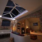 skylights London